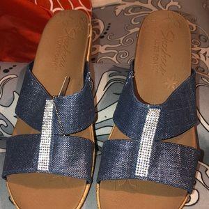 Skechers sandal new